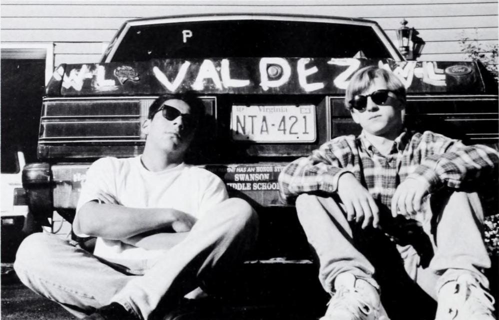 The Valdez