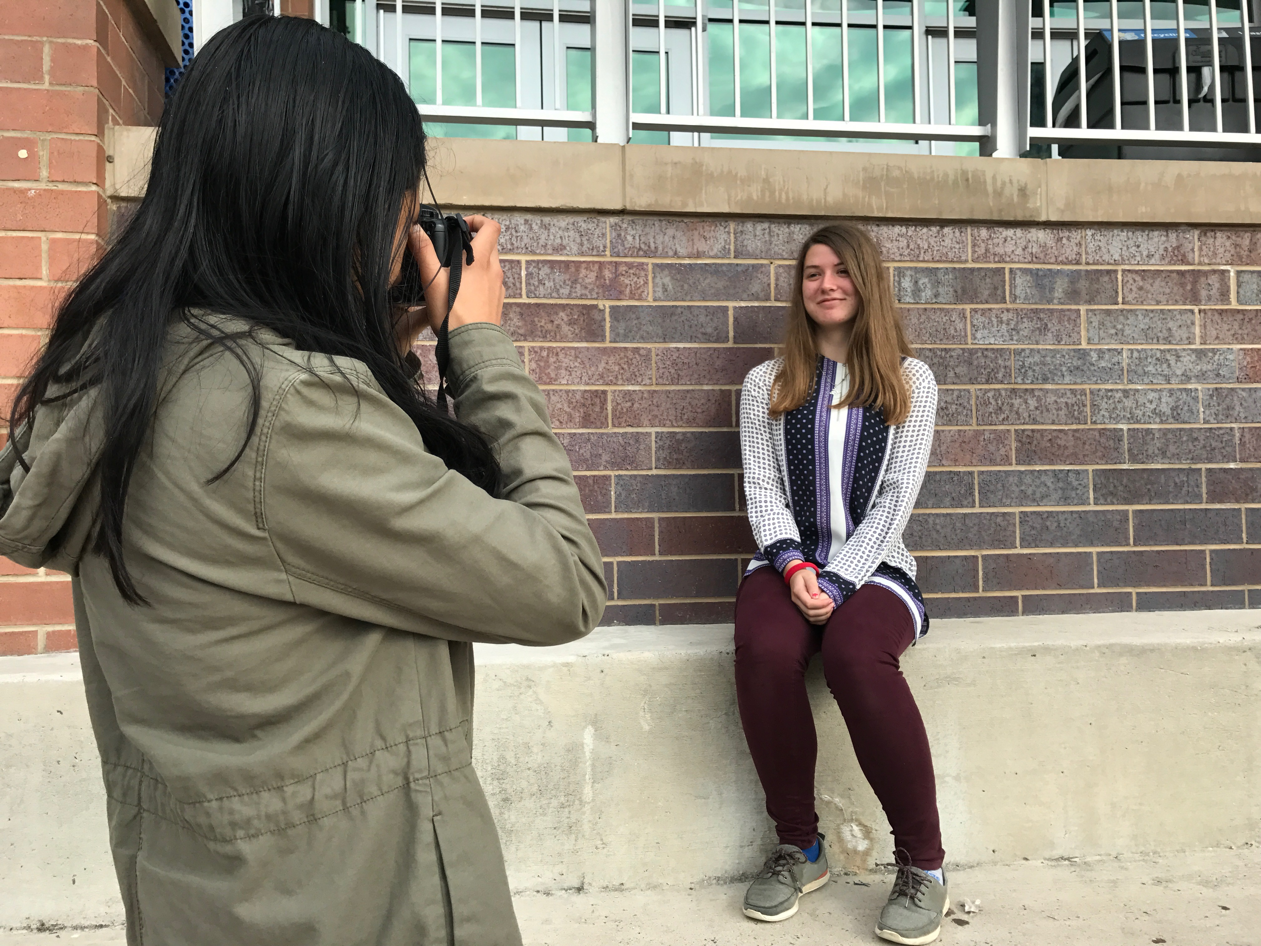 Student Portrait Information