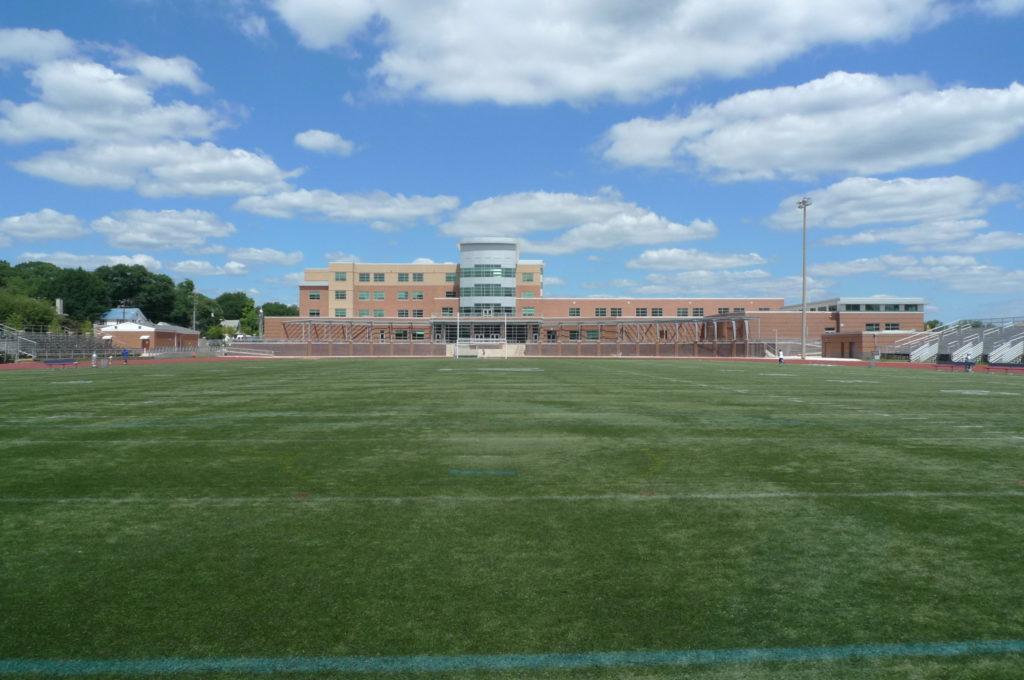 Washington-Lee High School, Arington, VA