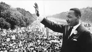 "Entries Due Dec. 13th for the 2018 ""Dr. Martin Luther King, Jr. Literary and Visual Arts Contest."""
